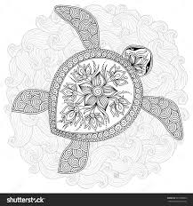 coloring page turtle coloring pages archives page 39 of 42 coloring page