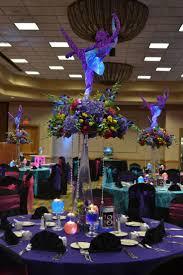 themed centerpieces ballet theme bat mitzvah party centerpieces poses erica