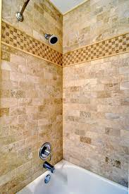 Bathroom Shower Rods Pretty Curved Shower Rod In Bathroom Contemporary With Curved