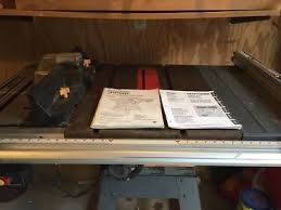 10 Craftsman Table Saw Craftsman Table Saw Zeppy Io
