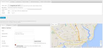 How To Create A Route On Google Maps by Solutions By Industry U2013 Real Estate Map Wp Google Maps
