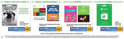 gift card discounts rite aid gift card discounts vanilla visa gcs xbox darden and