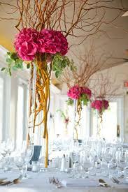 art de la table design compositions florales 77 idées pour la déco avec des fleurs art