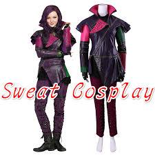 mal costume high quality descendants maleficent mal costume