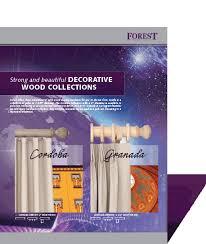 Forest Group Drapery Hardware Catalogs U0026 Cutsheets Forest Drapery Hardware