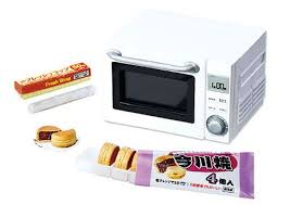 Toaster Box Today U0027s Meal Re Ment Miniature Blind Box Re Ment Miniature