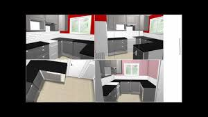 simulation cuisine cuisine 3d ikea idées de design maison faciles