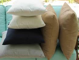 Throw Pillows Sale Sunbrella 24in Throw Pillows Oceanic Teak Furniture