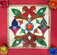 exquisite diwali crafts u2013 art4all