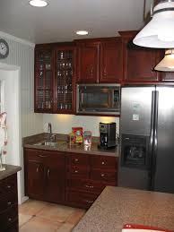Adding Trim To Kitchen Cabinets Cabin Remodeling Moulding For Kitchen Cabinets Hoodmoldingfinish