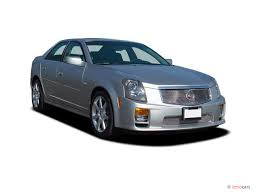 4 door cadillac cts used market the 2004 2007 cadillac cts v