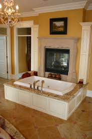 best images about splish splash the bath tub pinterest delicious tub front fireplace grand master bedroom