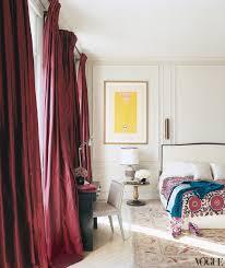 famous folk at home l u0027wren scott and mick jagger in paris wren