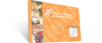 home design credit card retailers credit card offers the home depot