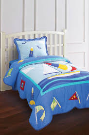 Beach Theme Quilt 16 Best Beach Bedding Images On Pinterest Beach Bedrooms Beach