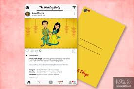 indian wedding invitation cards instagram indian wedding invitation card inivitation