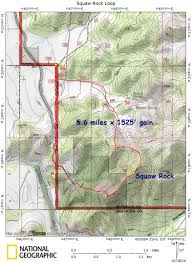 Squaw Trail Map Maps And Gps Tracks U2013 Nw Adventures Maps U0026 Gps Tracks