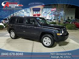 white jeep patriot 2014 cars for sale at auction direct usa
