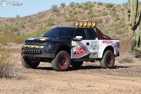 Ford Raptor Off Road - ford f 150 raptor anza d558 gallery fuel off road wheels