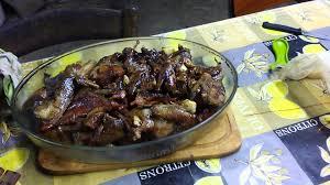 comment cuisiner des palombes palombes de la barelle
