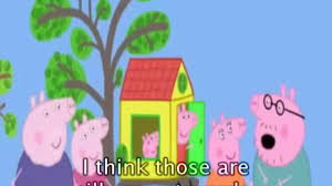Peppa Pig Cuckoo Clock Peppa Pig The Tree House With Subtitles Video Dailymotion