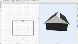 home designer 2017 advanced roof design youtube