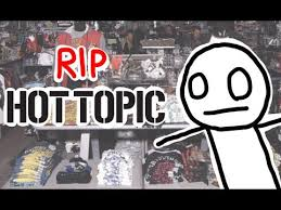 rip topic youtube