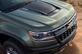 chevrolet colorado zr2 concept diesel manual ohh bestride
