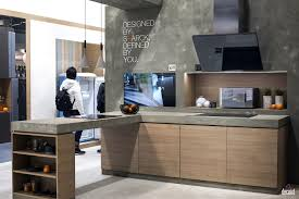 one wall kitchen design a slab of wood or concrete can add additional space to the one