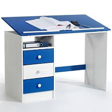 bureau enfant solde bureaux chambre d enfant cuisine maison amazon fr