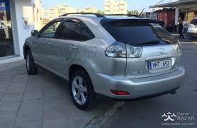 lexus suv es lexus es 330 2006 suv 3 3l petrol automatic for sale paphos