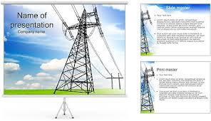 ppt templates for electrical engineering powerpoint template free electricity image collections powerpoint