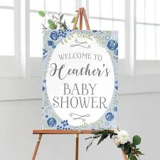 baby shower welcome sign baby shower welcome signs baby shower decorations by kaspi party