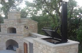 kitchen ideas build your own pizza oven kit brick oven plans