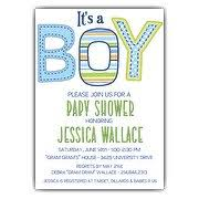 baby boy baby shower invitations baby shower invitations for boys paperstyle