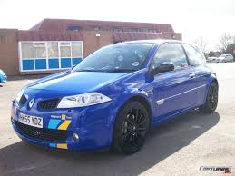 renault megane 2004 tuning renault megane cartuning best car tuning photos from