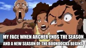 Boondocks Memes - the boondocks images chicken outbreak hd wallpaper and background