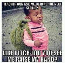 Black Girl Hand Meme - funny memes about black girls just another entertainment source d