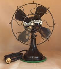 vintage fans fan westinghouse circa 1917 my antiques