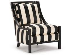 Black And White Striped Accent Chair Beautiful Accent Chairs Black And White Darnell Chairs