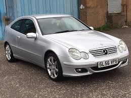 mercedes owners uk mercedes c class 2006 for 2 150 00 uk cheap used cars