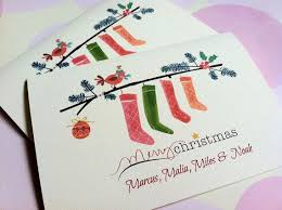personalized christmas cards best 25 custom christmas cards ideas on diy