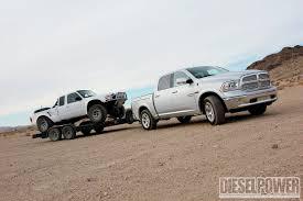 2010 dodge ram 2500 towing capacity 2014 ram 1500 ecodiesel vs 2014 ram 2500 sibling rivalry
