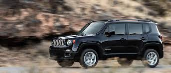 jeep renegade jeep renegade st paul rent a car