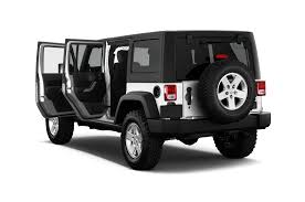 jeep wrangler storage 2012 jeep wrangler unlimited reviews and rating motor trend