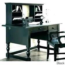 black desk with hutch ikea black corner desk desk ikea galant black corner desk