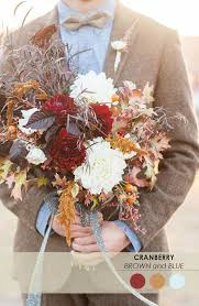 18 fall wedding color palettes the ultimate guide the perfect