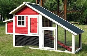 Red Barn Kennel Chicken Coops U2013 Yardify Com