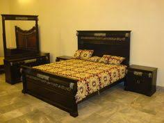 Bed Design In Pakistan 2018