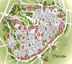 Orvieto Italy Map by Choosing Day Trips From Rome Rick Steves Travel Forum